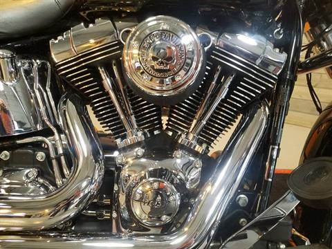 2014 Harley-Davidson Heritage Softail® Classic in Kokomo, Indiana - Photo 5