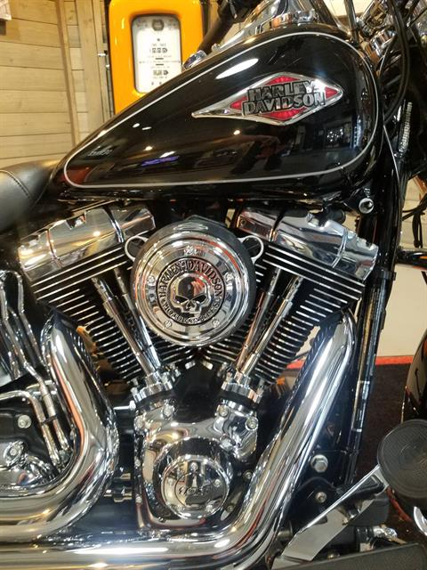 2014 Harley-Davidson Heritage Softail® Classic in Kokomo, Indiana - Photo 6