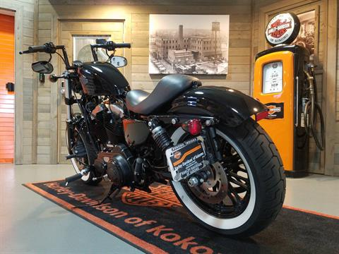 2016 Harley-Davidson Forty-Eight® in Kokomo, Indiana - Photo 9