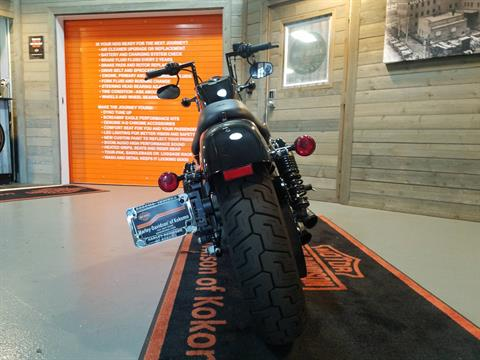 2016 Harley-Davidson Forty-Eight® in Kokomo, Indiana - Photo 13