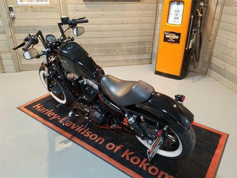 2016 Harley-Davidson Forty-Eight® in Kokomo, Indiana - Photo 14