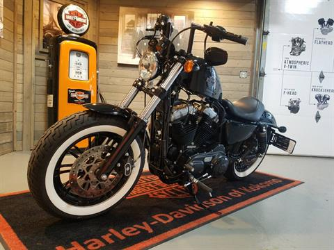 2016 Harley-Davidson Forty-Eight® in Kokomo, Indiana - Photo 8