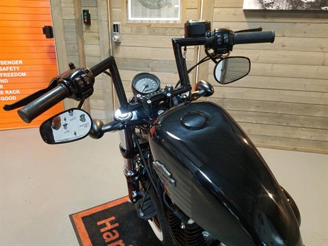 2016 Harley-Davidson Forty-Eight® in Kokomo, Indiana - Photo 11