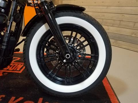 2016 Harley-Davidson Forty-Eight® in Kokomo, Indiana - Photo 12