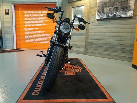 2016 Harley-Davidson Forty-Eight® in Kokomo, Indiana - Photo 10