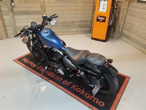 2018 Harley-Davidson 115th Anniversary Forty-Eight® in Kokomo, Indiana - Photo 16