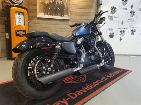 2018 Harley-Davidson 115th Anniversary Forty-Eight® in Kokomo, Indiana - Photo 3