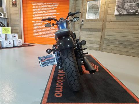 2018 Harley-Davidson 115th Anniversary Forty-Eight® in Kokomo, Indiana - Photo 15