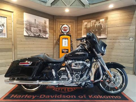 2020 Harley-Davidson Street Glide® in Kokomo, Indiana - Photo 1