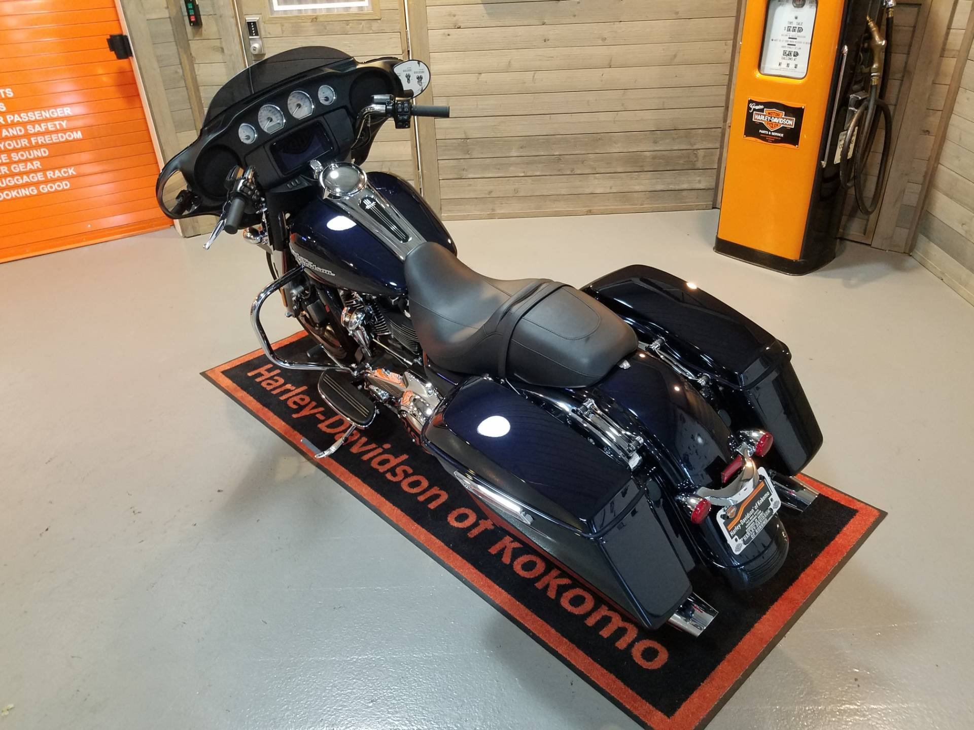 2020 Harley-Davidson Street Glide® in Kokomo, Indiana - Photo 16