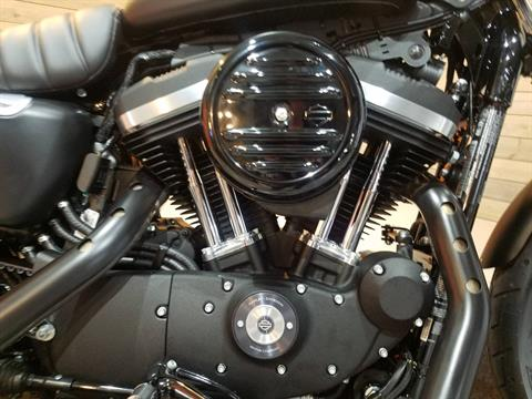2020 Harley-Davidson Iron 883™ in Kokomo, Indiana - Photo 5