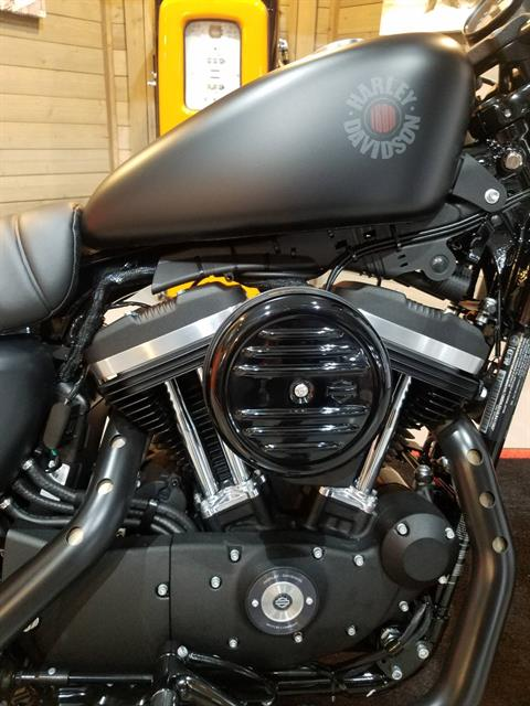 2020 Harley-Davidson Iron 883™ in Kokomo, Indiana - Photo 6