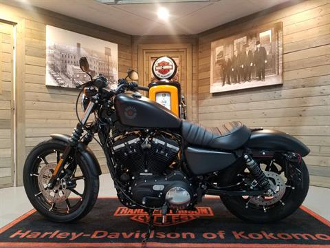 2020 Harley-Davidson Iron 883™ in Kokomo, Indiana - Photo 7