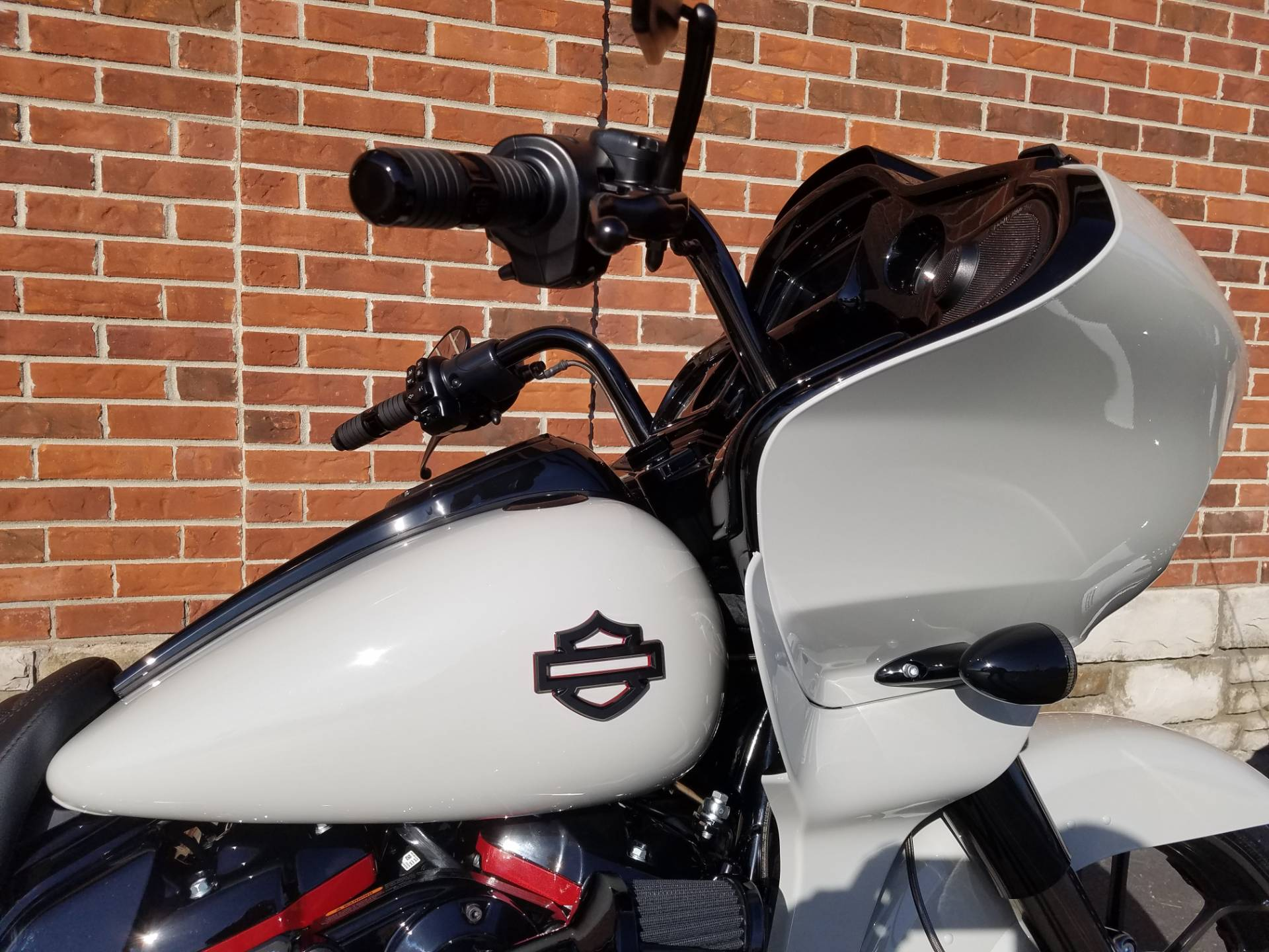 2020 Harley-Davidson CVO™ Road Glide® in Kokomo, Indiana - Photo 9