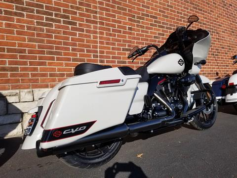 2020 Harley-Davidson CVO™ Road Glide® in Kokomo, Indiana - Photo 5