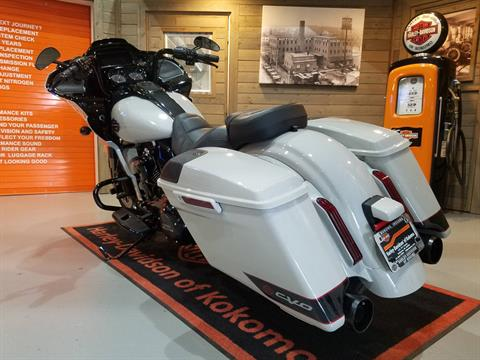 2020 Harley-Davidson CVO™ Road Glide® in Kokomo, Indiana - Photo 12