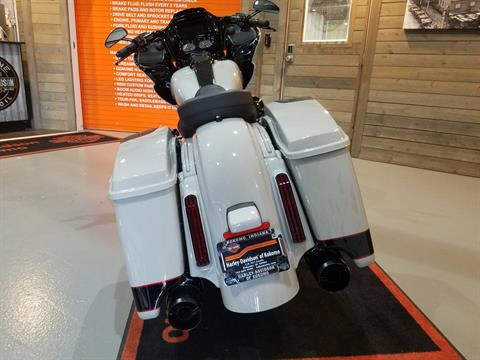 2020 Harley-Davidson CVO™ Road Glide® in Kokomo, Indiana - Photo 18