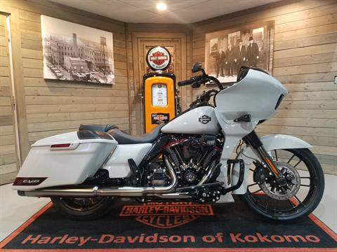 2020 Harley-Davidson CVO™ Road Glide® in Kokomo, Indiana - Photo 1