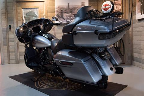 2019 Harley-Davidson CVO™ Limited in Kokomo, Indiana - Photo 9