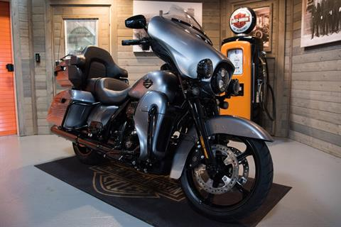 2019 Harley-Davidson CVO™ Limited in Kokomo, Indiana - Photo 2