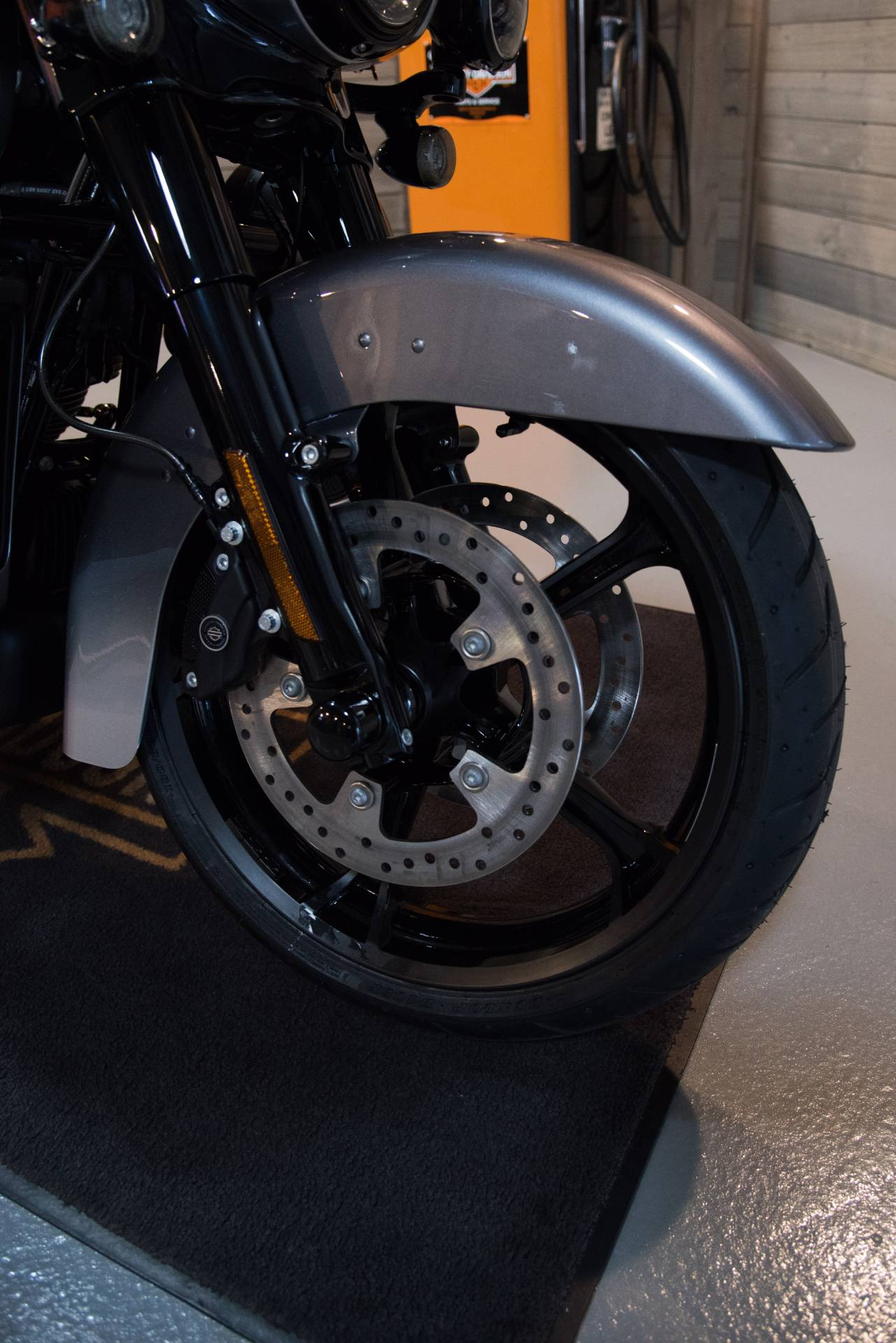 2019 Harley-Davidson CVO™ Limited in Kokomo, Indiana - Photo 12