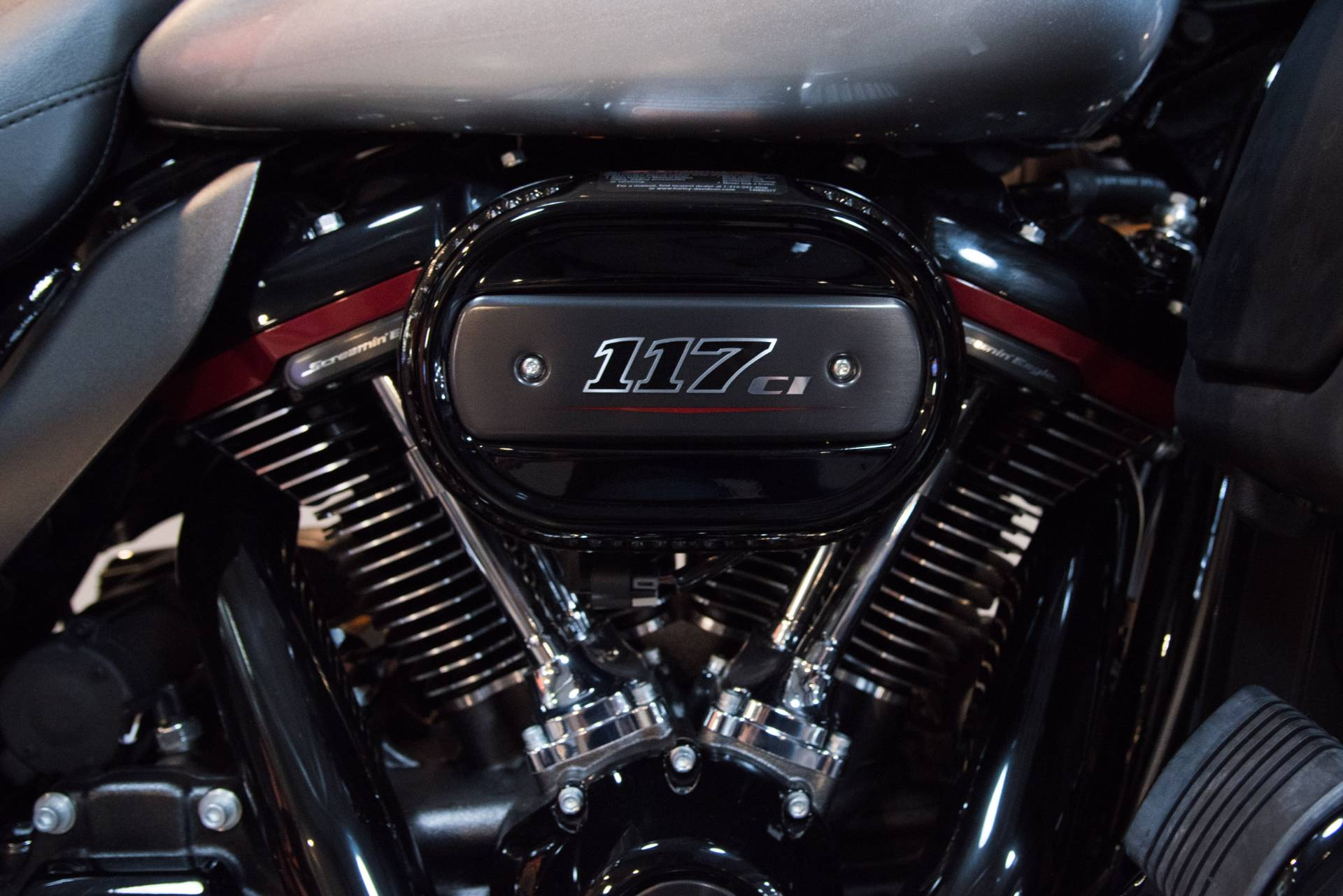 2019 Harley-Davidson CVO™ Limited in Kokomo, Indiana - Photo 5