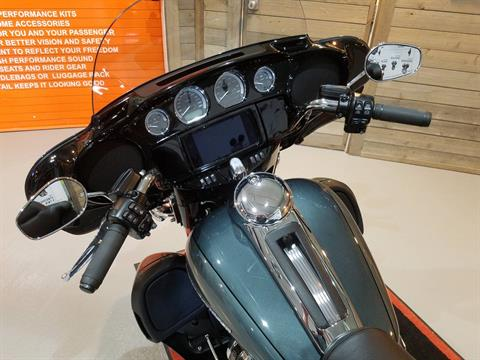 2020 Harley-Davidson Ultra Limited in Kokomo, Indiana - Photo 16