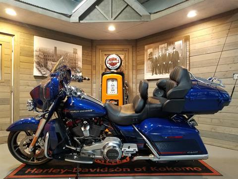 2020 Harley-Davidson CVO™ Limited in Kokomo, Indiana - Photo 9