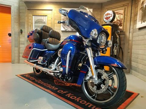 2020 Harley-Davidson CVO™ Limited in Kokomo, Indiana - Photo 3