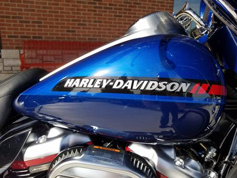 2020 Harley-Davidson CVO™ Limited in Kokomo, Indiana - Photo 6