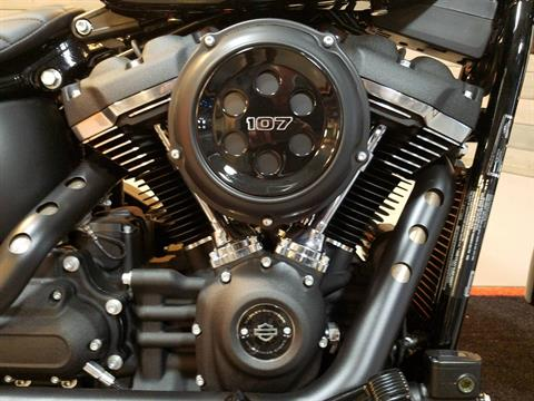 2020 Harley-Davidson Street Bob® in Kokomo, Indiana - Photo 5