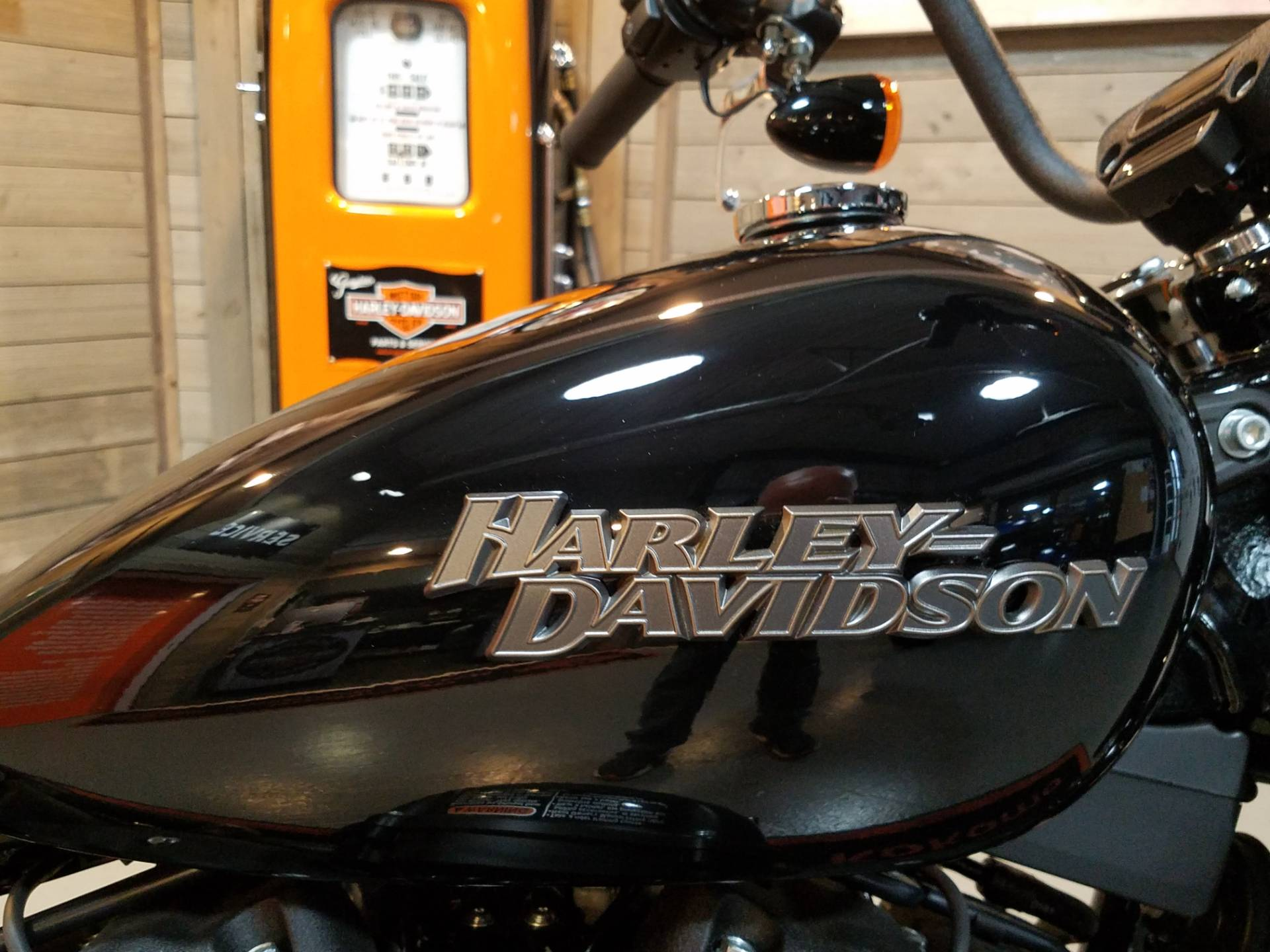 2020 Harley-Davidson Street Bob® in Kokomo, Indiana - Photo 4