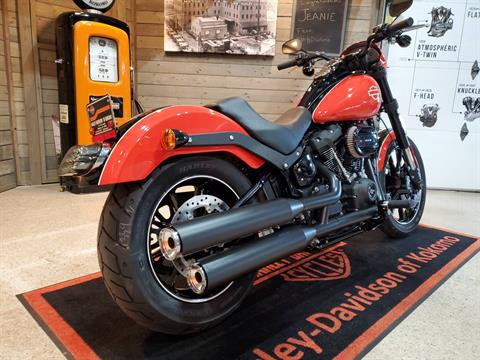 2020 Harley-Davidson Low Rider®S in Kokomo, Indiana - Photo 3