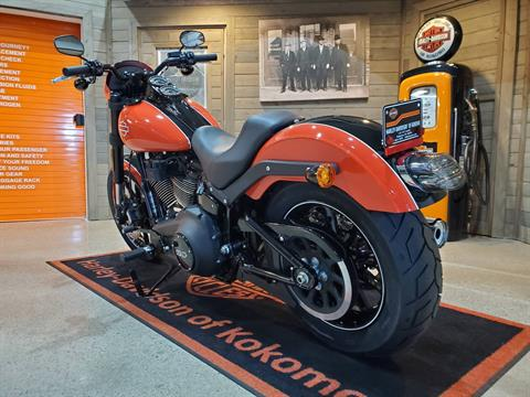 2020 Harley-Davidson Low Rider®S in Kokomo, Indiana - Photo 9