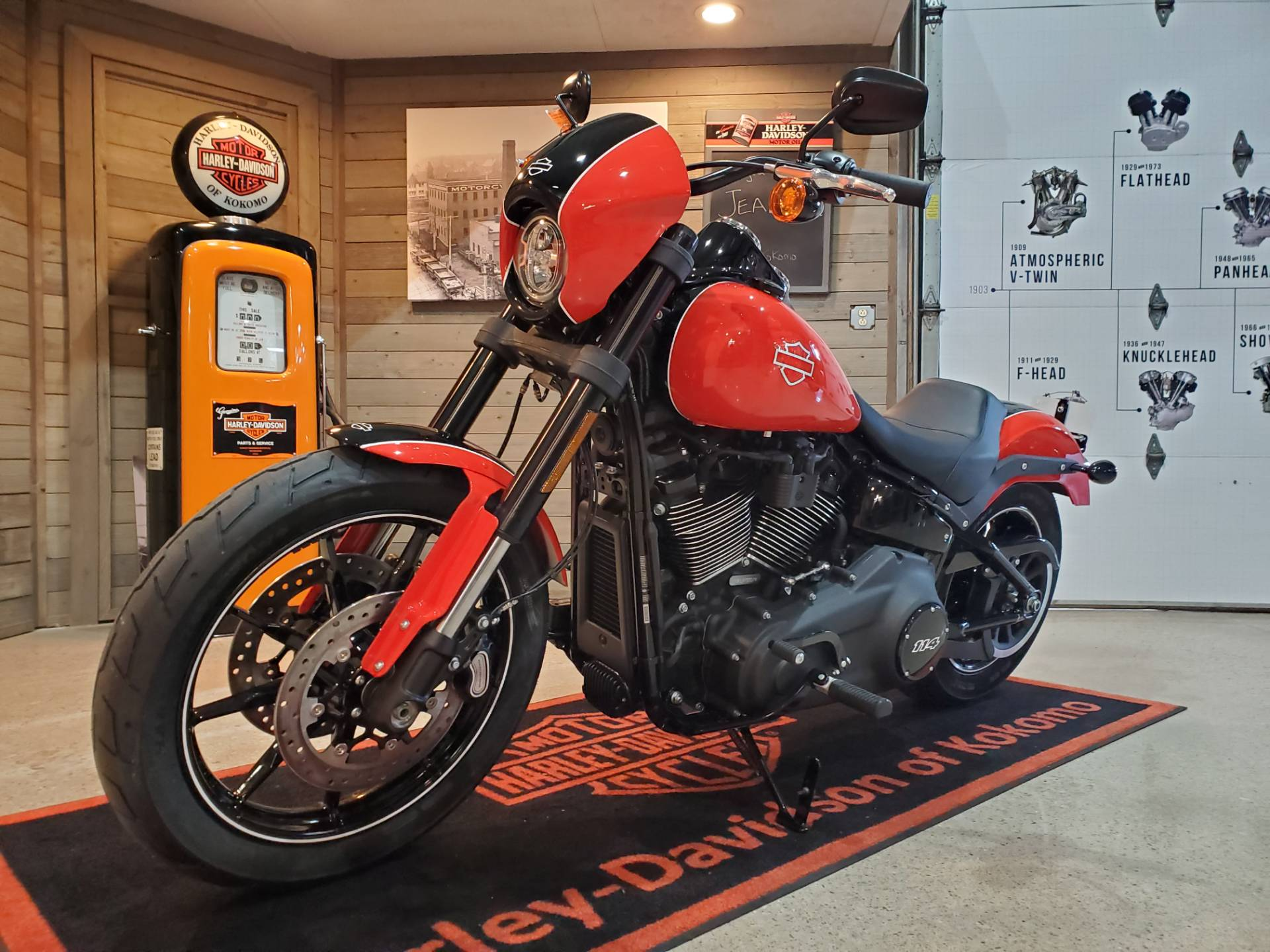 2020 Harley-Davidson Low Rider®S in Kokomo, Indiana - Photo 8