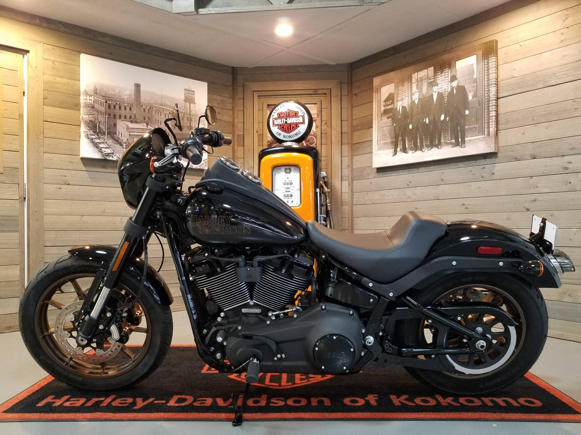 2020 Harley-Davidson Low Rider®S in Kokomo, Indiana - Photo 10