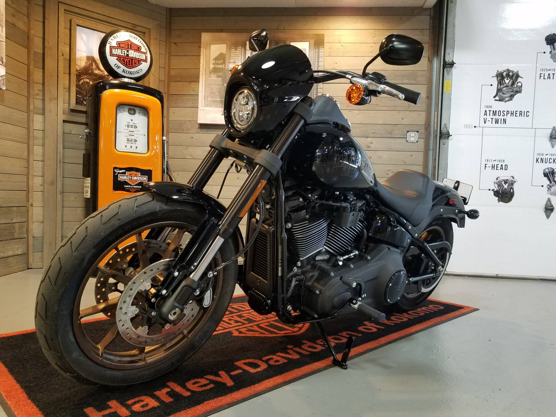 2020 Harley-Davidson Low Rider®S in Kokomo, Indiana - Photo 11