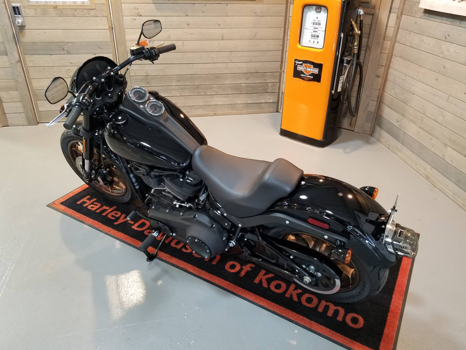 2020 Harley-Davidson Low Rider®S in Kokomo, Indiana - Photo 18