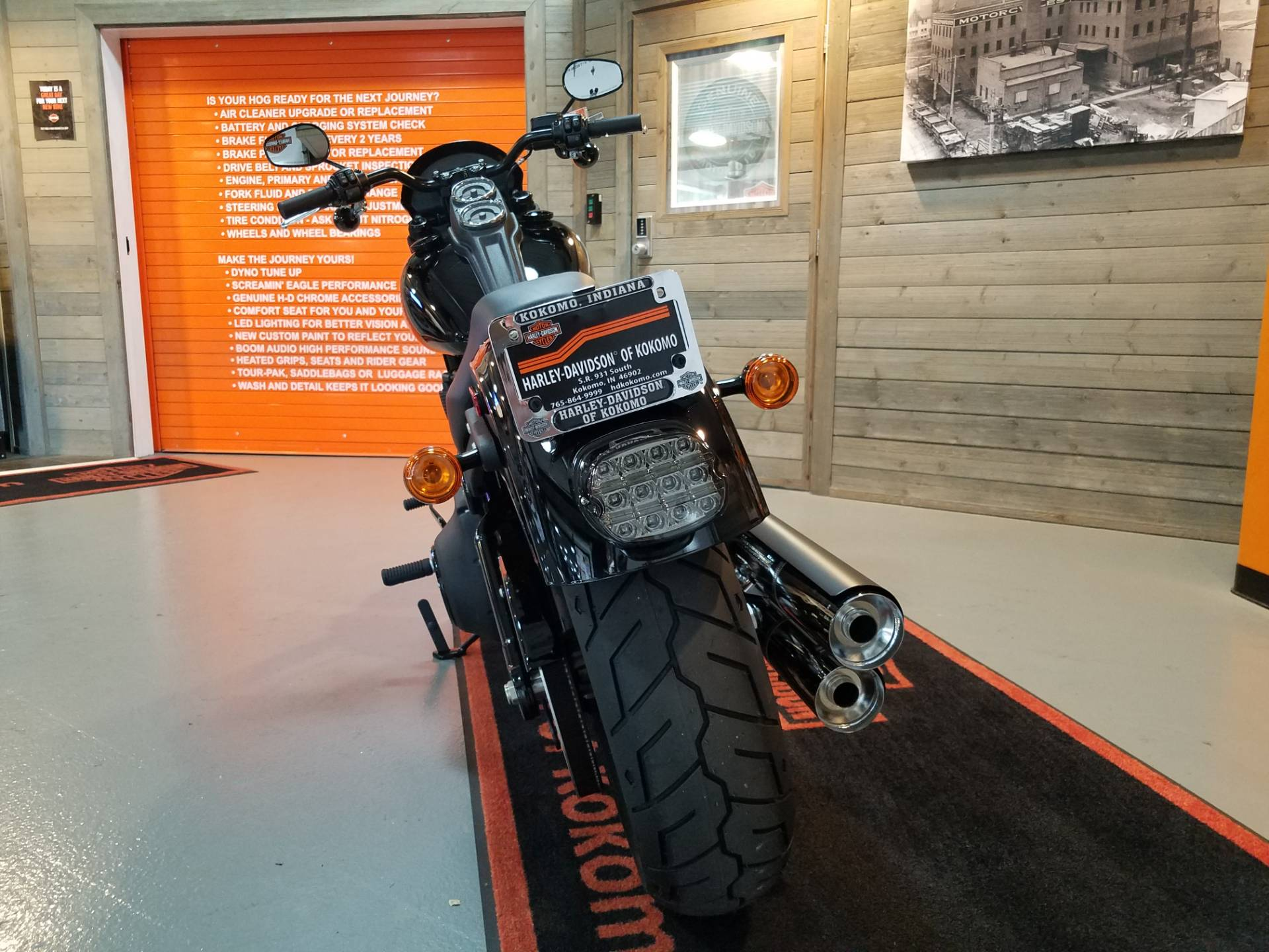 2020 Harley-Davidson Low Rider®S in Kokomo, Indiana - Photo 17