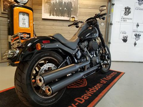 2020 Harley-Davidson Low Rider®S in Kokomo, Indiana - Photo 4