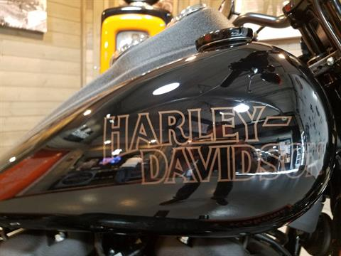 2020 Harley-Davidson Low Rider®S in Kokomo, Indiana - Photo 6