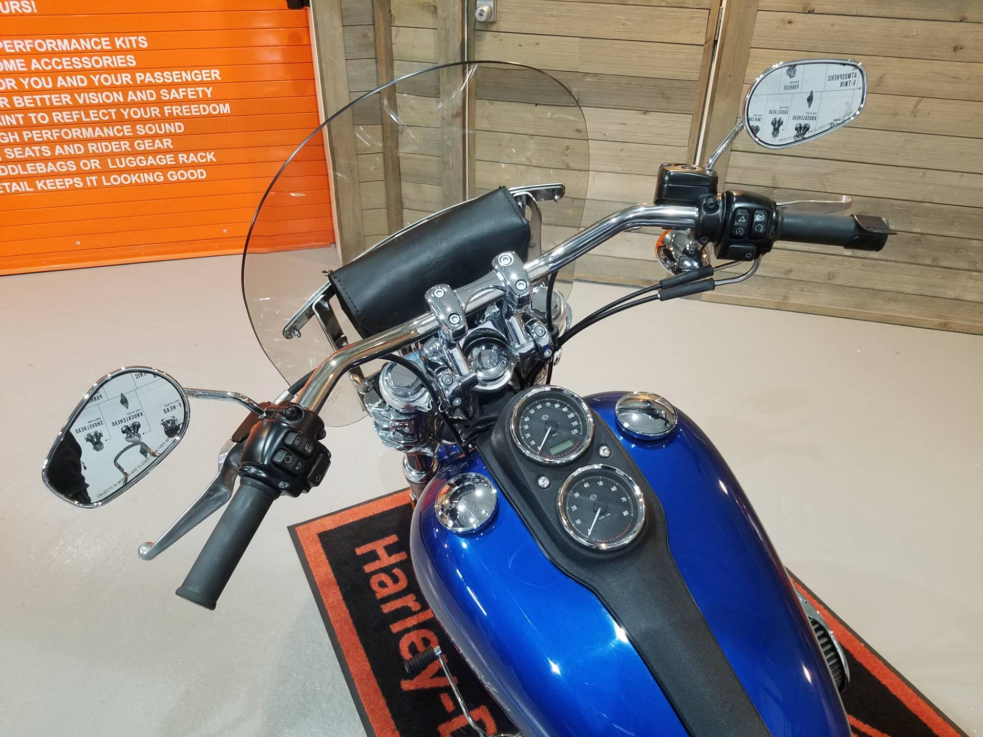 2016 Harley-Davidson Low Rider® in Kokomo, Indiana - Photo 11