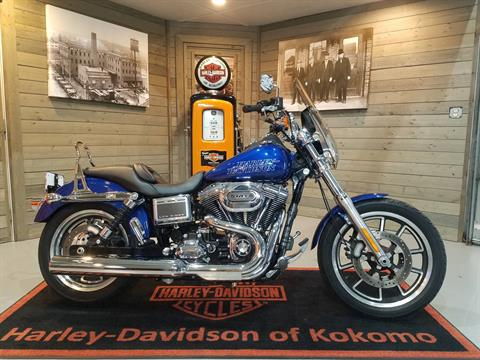 2016 Harley-Davidson Low Rider® in Kokomo, Indiana - Photo 1
