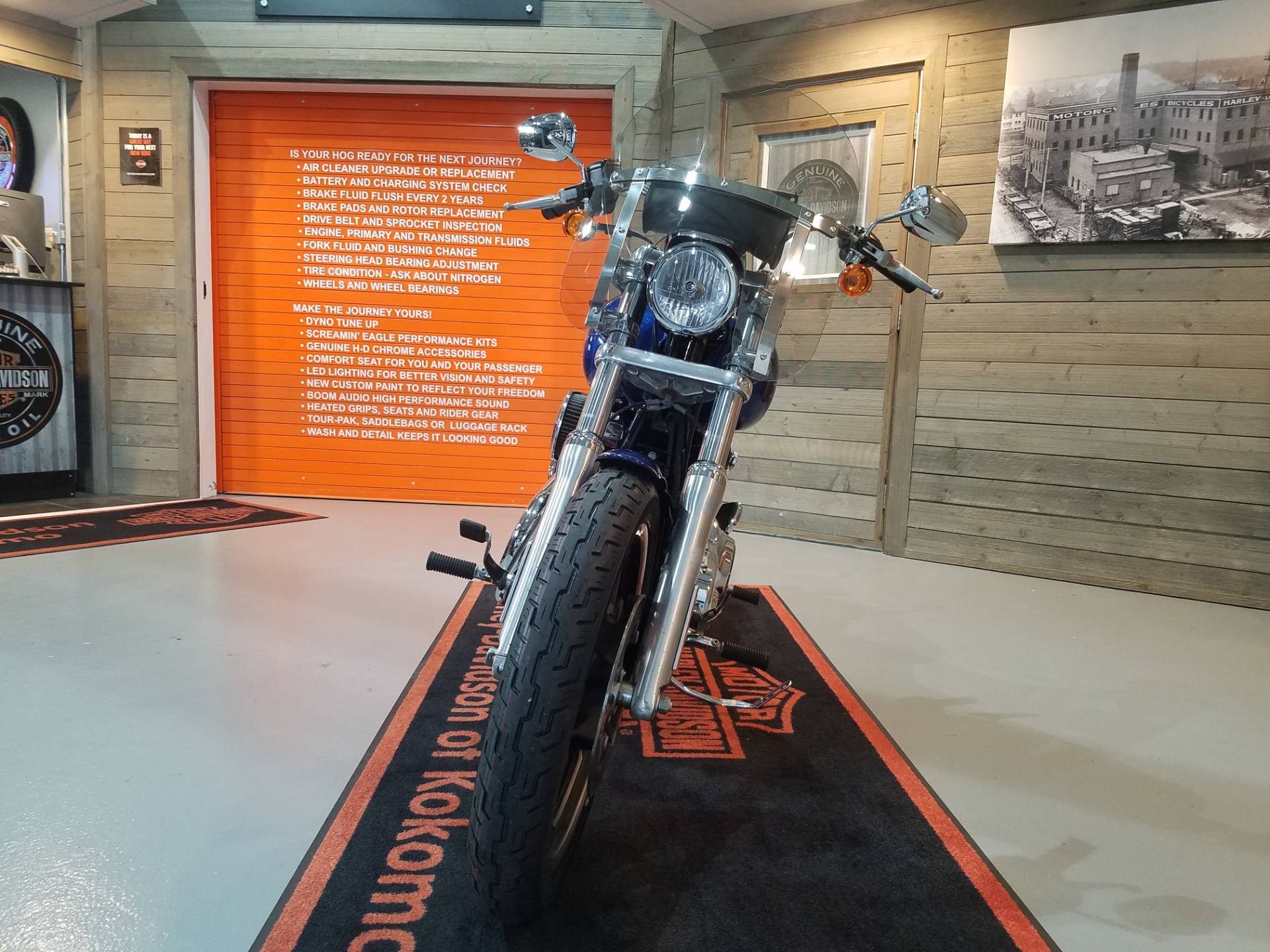 2016 Harley-Davidson Low Rider® in Kokomo, Indiana - Photo 10