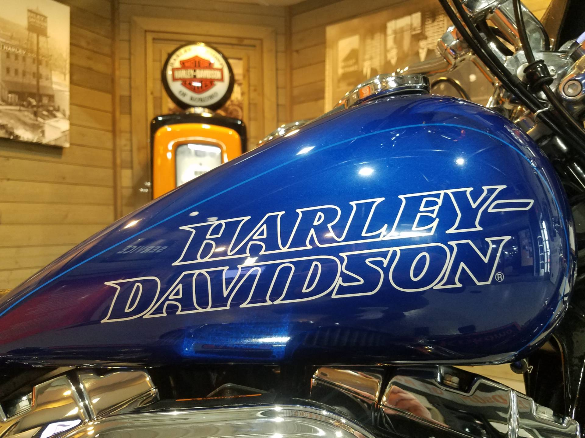 2016 Harley-Davidson Low Rider® in Kokomo, Indiana - Photo 4