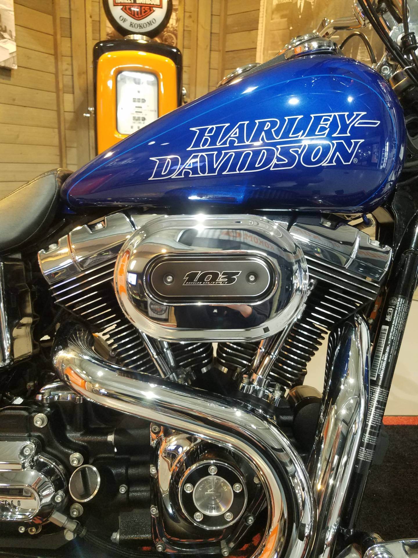 2016 Harley-Davidson Low Rider® in Kokomo, Indiana - Photo 5