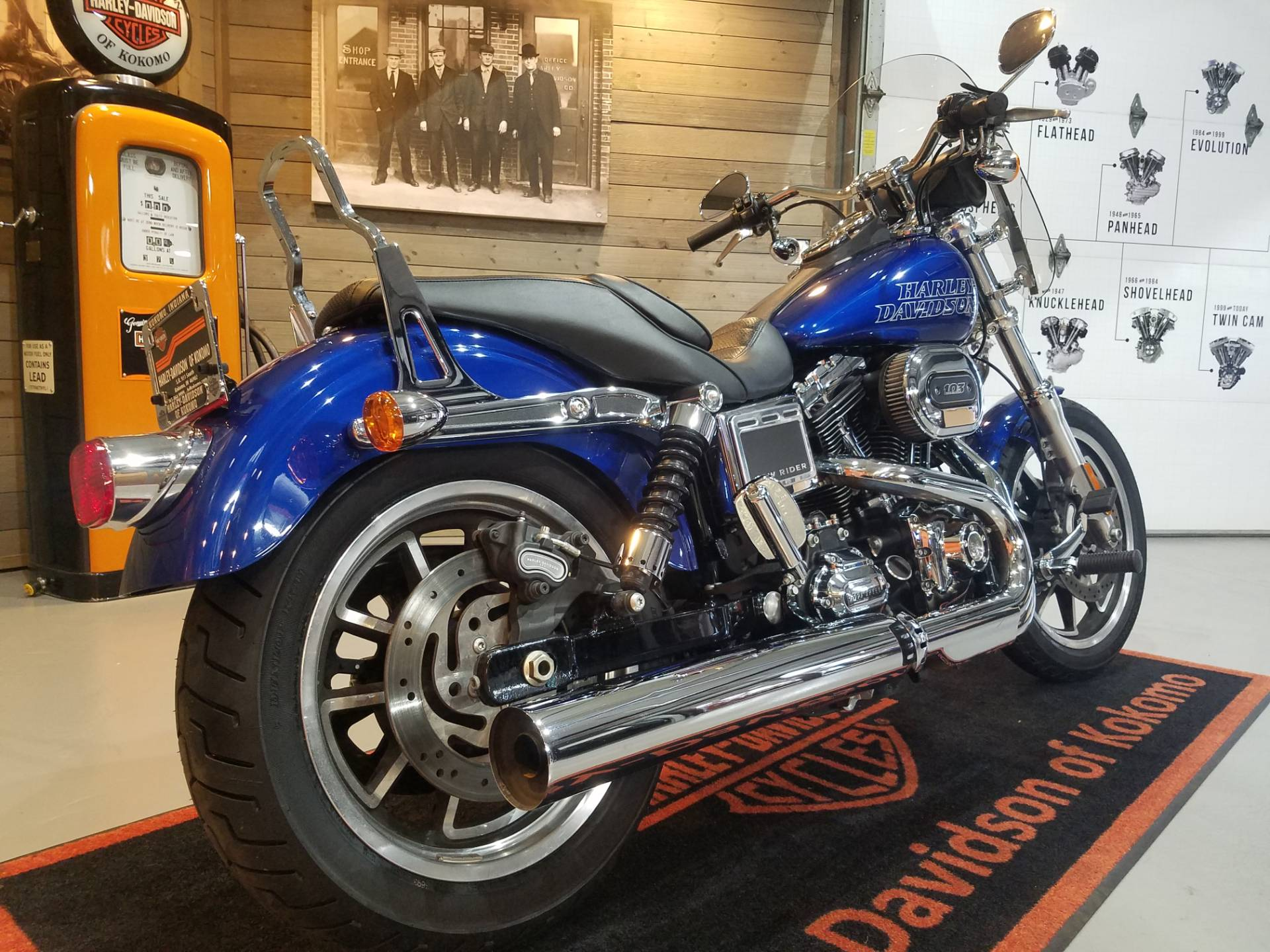 2016 Harley-Davidson Low Rider® in Kokomo, Indiana - Photo 3