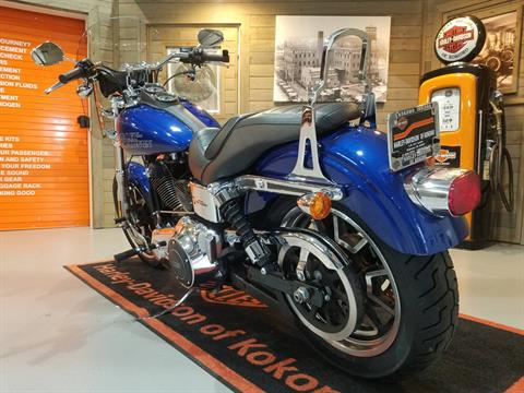 2016 Harley-Davidson Low Rider® in Kokomo, Indiana - Photo 9