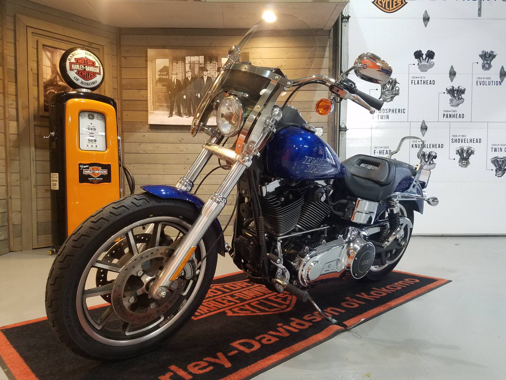 2016 Harley-Davidson Low Rider® in Kokomo, Indiana - Photo 8