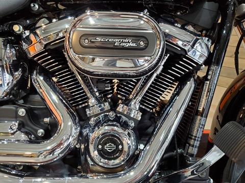2018 Harley-Davidson Softail® Deluxe 107 in Kokomo, Indiana - Photo 5